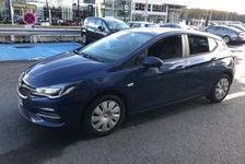 Opel Astra 1.5 D 122ch Edition Business BVA 109g 2020 occasion Creysse 24100