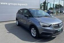 Opel Crossland X 1.2 81ch Innovation 2018 occasion Le Mans 72100