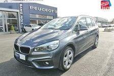 BMW Serie 2 218dA 150ch Business Design 7PL Camera GPS Sieges chauf Rada 2017 occasion Charleville-Mézières 08000
