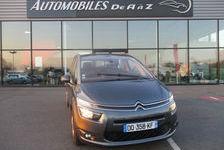 Citroën C4 Picasso BLUEHDI 120CH ATTRACTION S&S 2015 occasion Cesson-Sévigné 35510