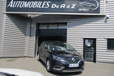 Renault Espace 1.6 DCI 160CH ENERGY ZEN EDC 2015 occasion Coëtmieux 22400