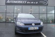 Volkswagen Golf 1.6 TDI 110CH BLUEMOTION TECHNOLOGY FAP CONFORTLINE BUSINESS 2016 occasion Coëtmieux 22400