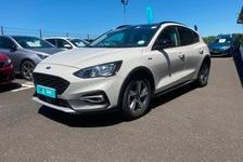 Ford Focus 1.0 EcoBoost 125ch Active V 2019 occasion Châteaubernard 16100