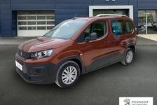 Peugeot Rifter BlueHDi 100ch Standard Active 2019 occasion Cahors 46000