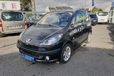 1007 1.4 HDI SPORTY 2008 occasion 29490 Guipavas