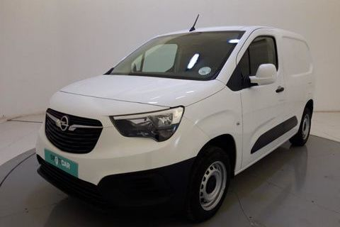 Opel Combo VU L1H1 1000kg 1.2 110ch S&S Pack Clim 2021 occasion Orvault 44700