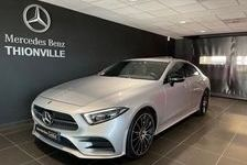 Mercedes Classe CL 400 d 340ch AMG Line+ 4Matic 9G-Tronic 2018 occasion Terville 57180