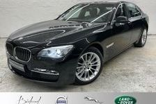 BMW Série 7 750i 450ch Luxe 2012 occasion Athis-Mons 91200