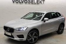 Volvo XC60 D4 AdBlue AWD 190ch R-Design Geartronic 2017 occasion Athis-Mons 91200
