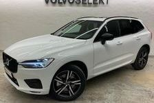 Volvo XC60 B4 AdBlue AWD 197ch R-Design Geartronic 2021 occasion Athis-Mons 91200