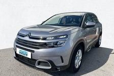 Citroën C5 aircross BlueHDi 130ch S&S Business 2020 occasion Cholet 49300