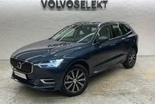 Volvo XC60 T8 Twin Engine 320 + 87ch Inscription Luxe Geartronic 2018 occasion Athis-Mons 91200