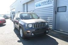 Renegade 1.6 MULTIJET 120CH LIMITED BVR6 2020 occasion 12850 Onet-le-Château