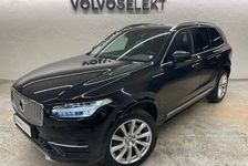 Volvo XC90 T8 Twin Engine 320 + 87ch Inscription Luxe Geartronic 7 plac 2016 occasion Athis-Mons 91200
