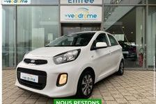 Kia Picanto 1.0 66ch Active 5p Kit mains-libres Bluetooth 2016 occasion Bischheim 67800