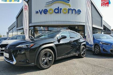 LEXUS UX 250h 2WD Luxe MY20 TOuvrant Gps Camera Sieges Chauf Cuir LED 29999 21000 Dijon