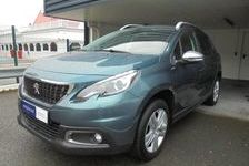 Peugeot 2008 1.2 PureTech 82ch Style 2018 occasion Chambly 60230