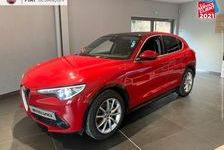 Alfa Romeo Stelvio 2.2 Diesel 190ch Super Q4 AT8 MY20 2020 occasion Franois 25770