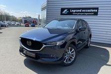 Mazda CX-5 2.2 SKYACTIV-D 150 Sélection 4x2 Euro6d-T 2021 occasion Saint-Brieuc 22000