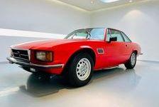 Maserati Coupe TOMASO LONGCHAMP coupé V8 5.7 300ch 1978 occasion Balma 31130