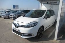 Renault Scenic xmod 1.2 TCe 130ch energy Bose Euro6 2015 2015 occasion Barberey-Saint-Sulpice 10600