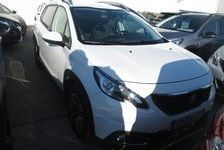 Peugeot 2008 1.6 BlueHDi 100ch Allure Business S&S 2017 occasion Barberey-Saint-Sulpice 10600