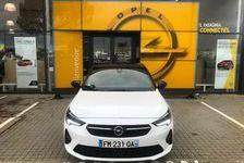 Opel Corsa 1.2 Turbo 130ch GS Line BVA 2019 occasion La Ferté-Bernard 72400