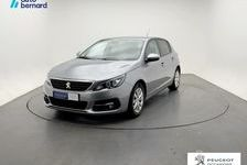 Peugeot 308 1.5 BlueHDi 100ch S&S Style 2020 occasion Chambéry 73000