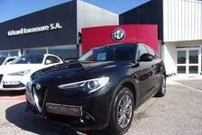 Alfa Romeo Stelvio 2.2 DIESEL 190CH EXECUTIVE Q4 AT8 MY19 2018 occasion Arles 13200