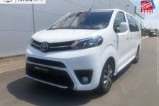 Toyota Verso Long 1.5 120 D-4D Dynamic GPS 9 places 2020 occasion Metz 57050