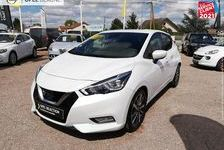 Nissan Micra 0.9 IG-T 90ch N-Connecta Gps 2017 occasion Beaune 21200