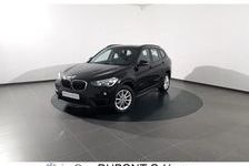 BMW X1 sDrive16d 116ch Lounge 2018 occasion Orleans 45100