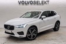 XC60 D4 AdBlue AWD 190ch R-Design Geartronic 2018 occasion 91200 Athis-Mons