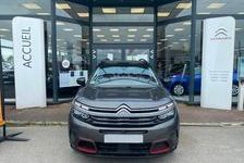C5 aircross Hybrid 225ch Shine Pack e-EAT8 2021 occasion 28500 Vernouillet