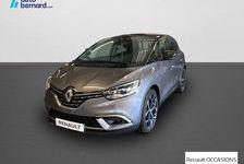Renault Scénic 1.7 Blue dCi 150ch Intens - 21 2021 occasion Besançon 25000