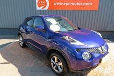 Nissan Juke 1.5 DCI 110CH N-CONNECTA 2018 EURO6C 2019 occasion Lormont 33310