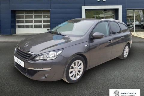 PEUGEOT 308 SW 1.6 BlueHDi 100ch Style S&S 12900 46000 Cahors