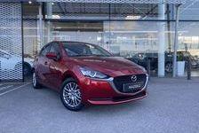 Mazda Mazda2 1.5 SKYACTIV-G M-Hybrid 90ch Signature 2020 occasion Saint-Herblain 44800