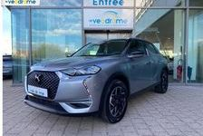 DS3 BlueHDi 100ch So Chic 2019 occasion 25770 Franois