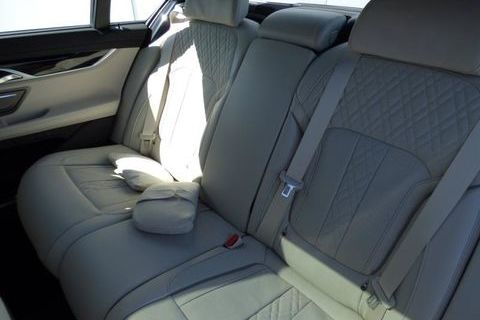 Série 7 730dA xDrive 265ch Exclusive 2020 occasion 53000 Laval