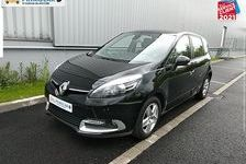 Renault Scénic 1.5 dCi 110ch Business EDC GPS 2014 occasion Strasbourg 67200