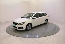Peugeot 308 SW 1.6 BlueHDi 120ch S&S Active Business Basse Consommation 2017 occasion Cholet 49300