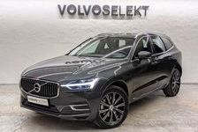 Volvo XC60 T8 AWD Recharge 303 + 87ch Inscription Luxe Geartronic 2020 occasion Athis-Mons 91200