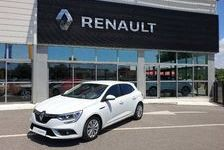 Mégane 1.2 TCe 100ch energy Life 2017 occasion 30250 Sommières