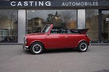 Mini 1.3 CABRIOLET 1997 occasion 75016 Paris