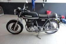 Moto DUCATI 1979 occasion Montauban 82000