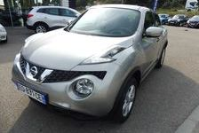 Nissan Juke 1.5 dCi 110ch Visia Pack 2017 occasion Beaucaire 30300