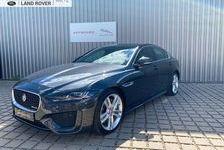 Jaguar XE 2.0 D180ch R-Dynamic S RWD BVA8 2021 occasion Metz 57050