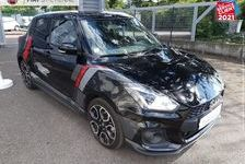 Swift 1.4 Boosterjet 140ch Sport 1ere main GPS 2019 occasion 42152 L'Horme