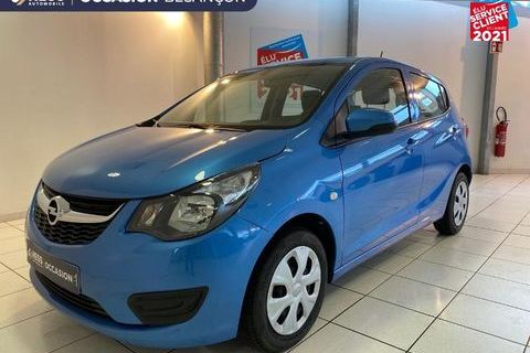 Opel Karl 1.0 73ch Edition 2018 occasion Franois 25770